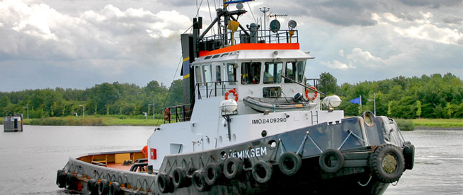 Boats Amp Harbors